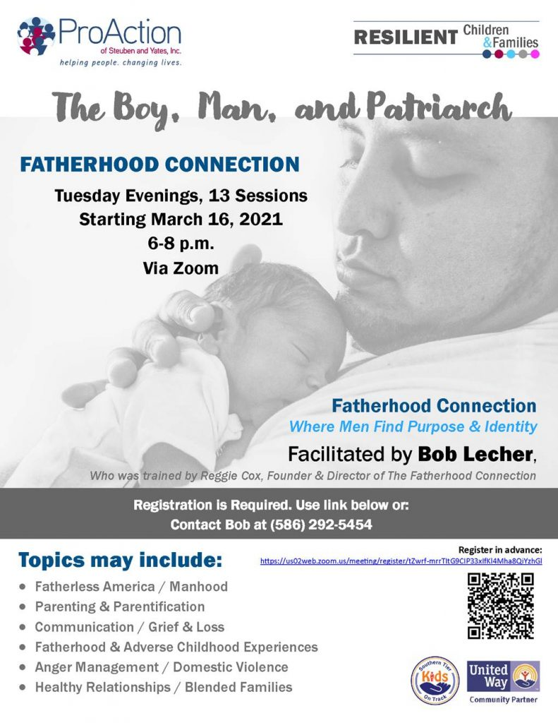 image004 791x1024 - ProAction Launching 'Fatherhood Connection' Series March 16