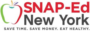 snaped 300x109 - SNAP-Ed New York Launches New Website