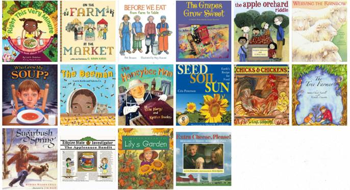 thumbnail image004 - Agriculture Literacy Week Project Marks 36th Year