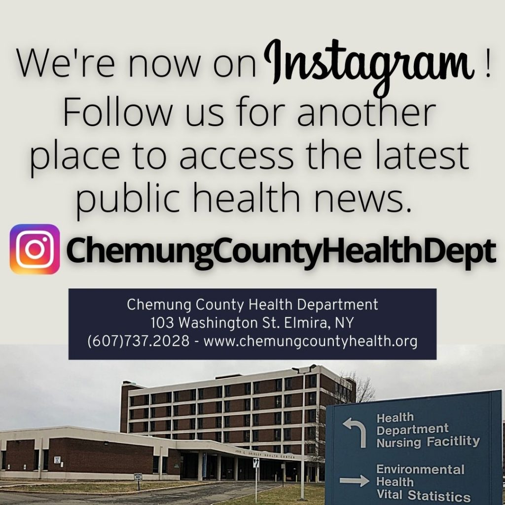 www.chemungcountyhealth.org 4 1024x1024 - Chemung County Health Department Launches Instagram Presence